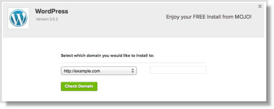 choose domain name for your blog